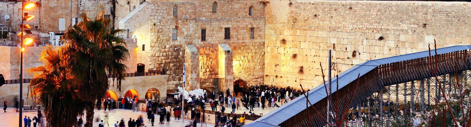 jednodniowe wycieczki do Jerozolimy, Tel Awiw wycieczki fakultatywne